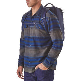 Patagonia Tres Pack Navy Blue
